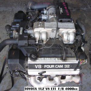 TOYOTA-1UZ-4.0-V8-EFI