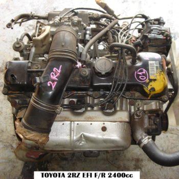 TOYOTA-2RZ-2.4-EFI-HI-ACE