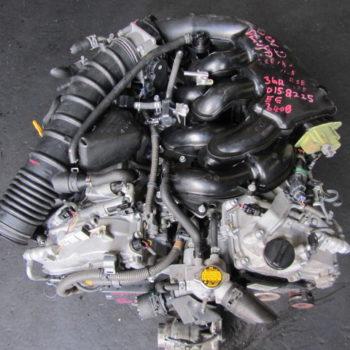 TOYOTA-3GR-3.0-V6-VVTI