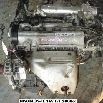 TOYOTA-3S-FE-2.0-CAMRY