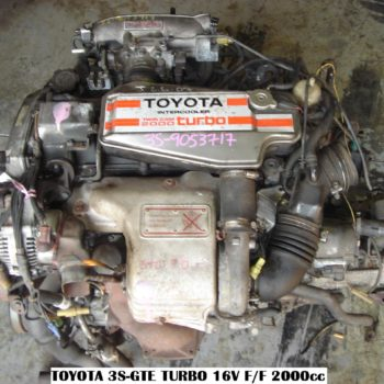 TOYOTA-3S-GTE-2.0-CELICA-2