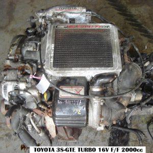 TOYOTA-3S-GTE-2.0-MR2