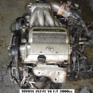 TOYOTA-3VZ-3.0-V6-CAMRY