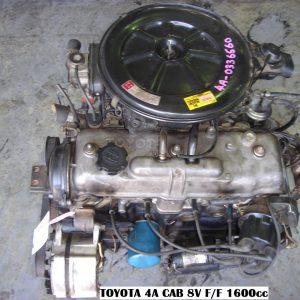 TOYOTA-4A-1.6-CAB-8V-CARINA