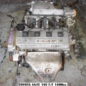 TOYOTA-4A-FE-1.6-EFI-COROLLA