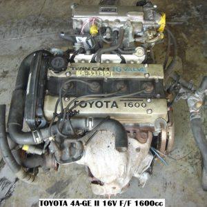 TOYOTA-4A-GE-II-1.6-16V-TWIN-CAM-COROLLA
