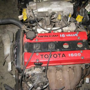 TOYOTA-4A-GE-II-1.6-16V-TWIN-CAM-RWD