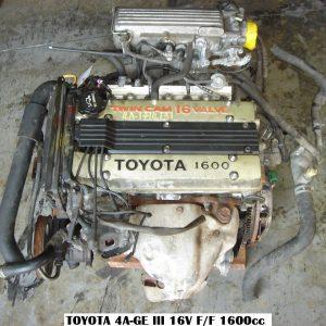 TOYOTA-4A-GE-III-1.6-16V-TWIN-CAM-COROLLA