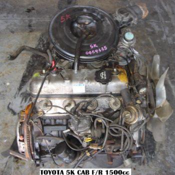 TOYOTA-5K-1.5-CAB-LITE-ACE