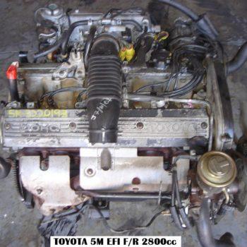 TOYOTA-5M-2.8-EFI-CROWN