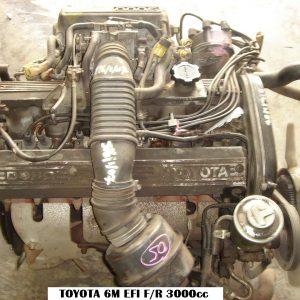 TOYOTA-6M-3.0-EFI