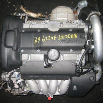 VOLVO-B4204T5-2.0-S40-V40