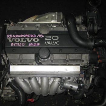 VOLVO-B5234T6-2.3-V70