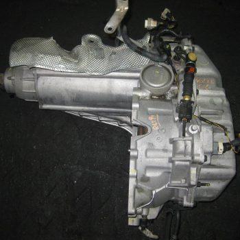 VOLVO B6294-T S80 (A)G