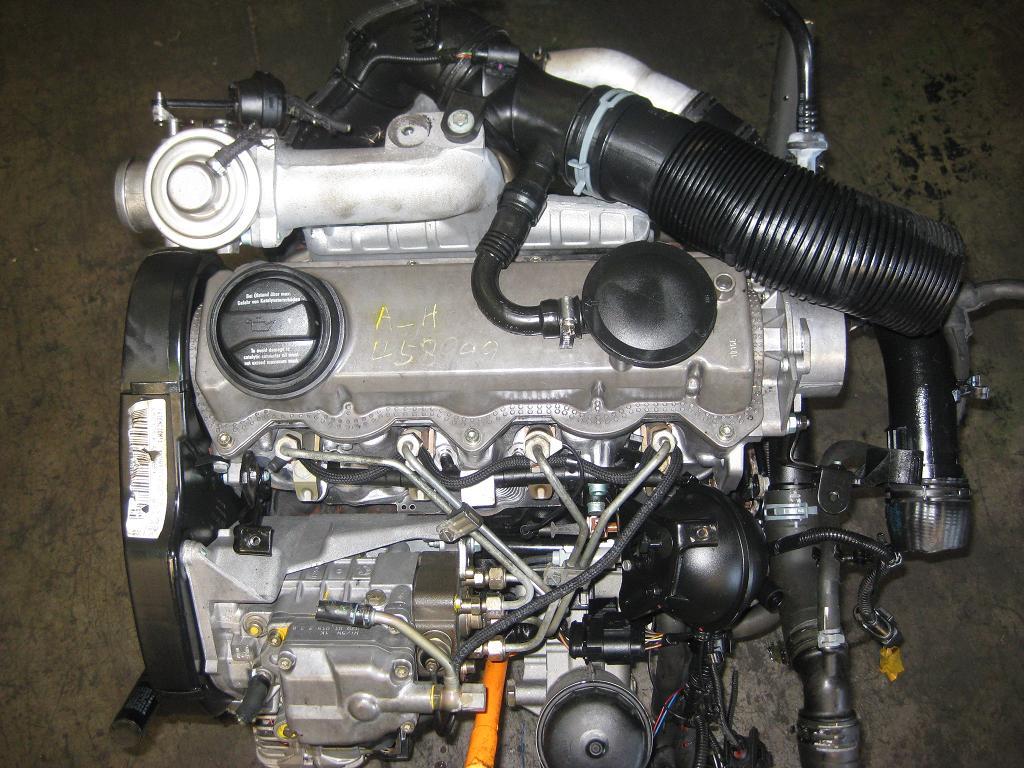 volkswagen engines - jap-euro