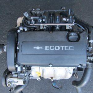 CHEVROLET F16D4 1.6 ECOTEC CRUZE