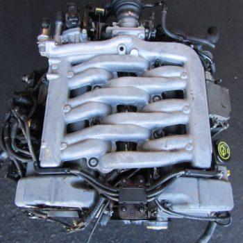 FORD LCBD 2.5 V6 MONDEO