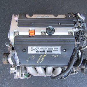 HONDA K20Z2 2.0 i-VTEC