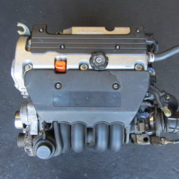 HONDA K24A 2.4 i-VTEC