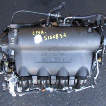 HONDA L15A 1.5 VTEC
