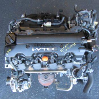HONDA R18A1 1.8 i-VTEC