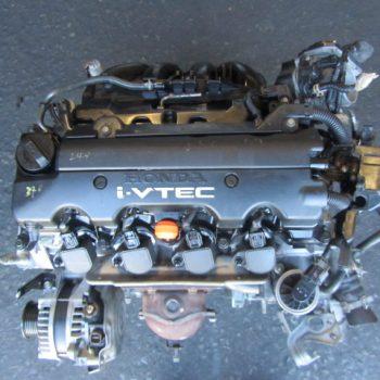 HONDA R20A3 2.0 i-VTEC