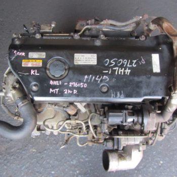 Isuzu Engines - Jap-Euro - Engine and Gearbox Specialists