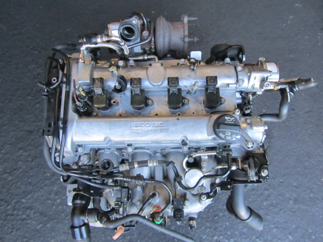 Opel Engines - Jap-Euro - Engine and Gearbox Specialists